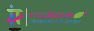 IoT Community IoT Practitioner.com 2019 logo trans full
