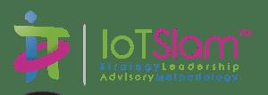 IoT Community IoT Slam Strategy Leadership Advisory Methodology Full
